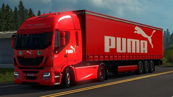 Puma Combo Pack