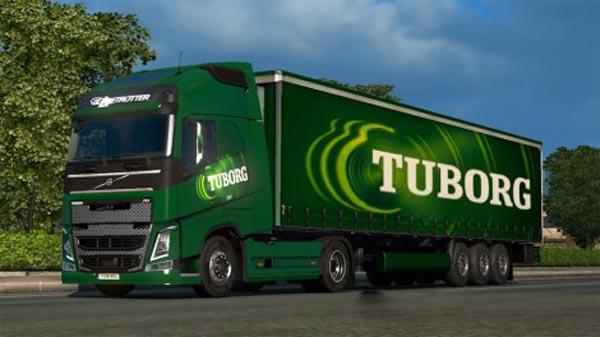 Tuborg Combo Pack
