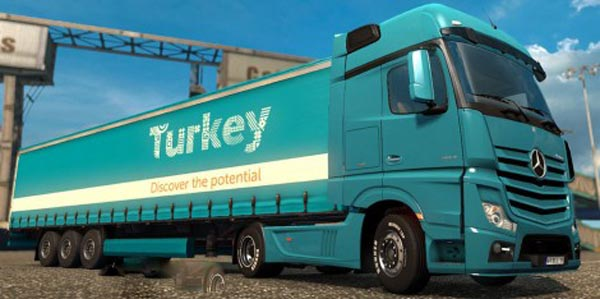 Turkey Discover The Potential Trailer
