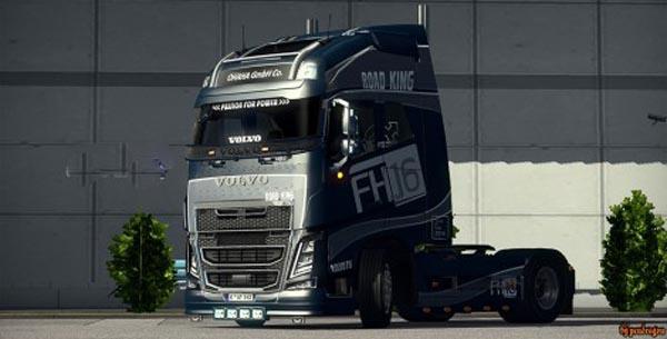 Volvo FH 2012