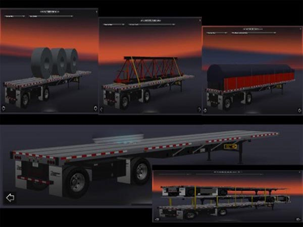 American Flatbed