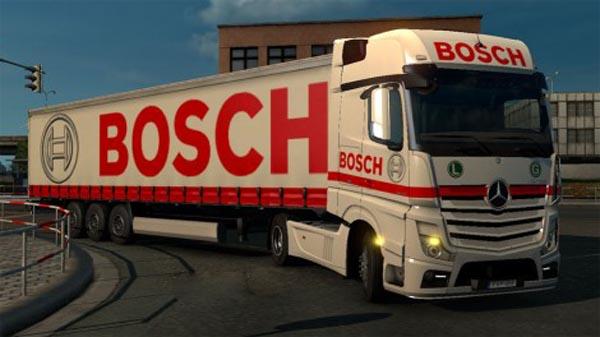 Bosch Combo Pack