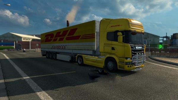 DHL Express Combo Pack