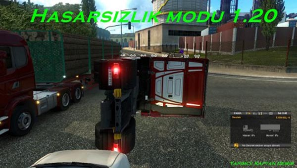 No damage mod 1.20