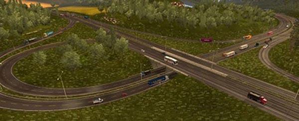 Traffic Density
