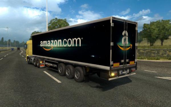 Amazon Trailers Pack
