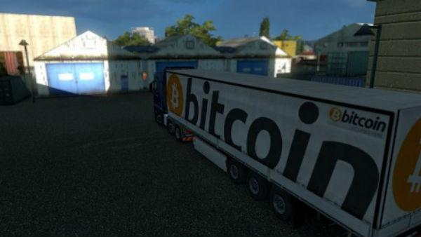 Bitcoin Trailer