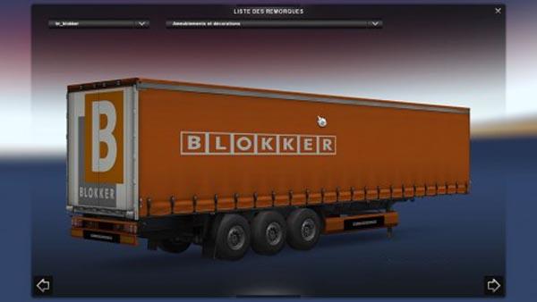 Blokker Trailer