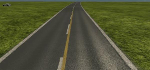 New Road Textures