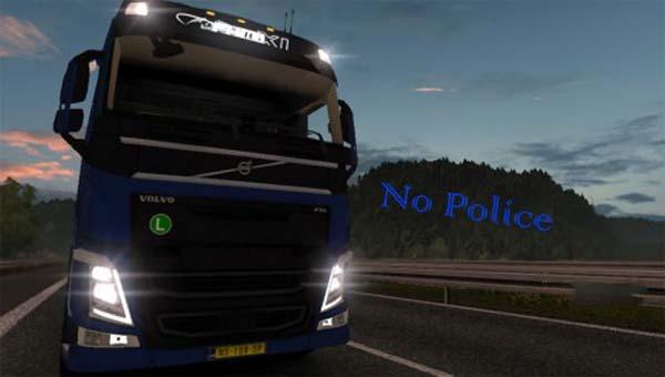 No Police Mod