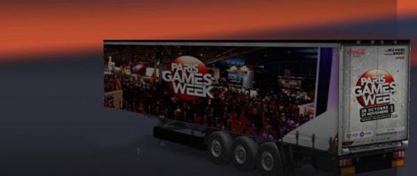 Paris Games Week Trailer v 1.0