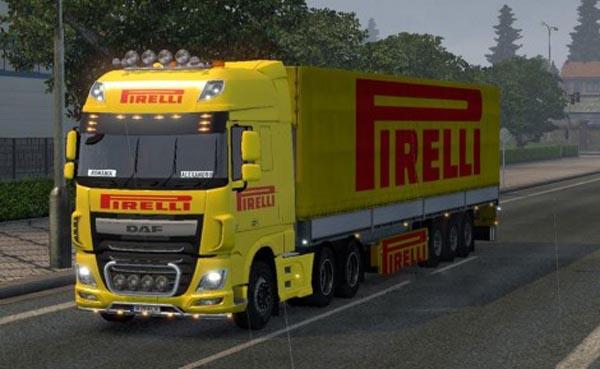 Pirelli Combo Pack