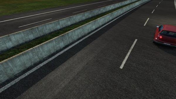 Realistic Road Textures
