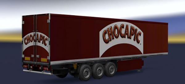Chocapic Trailer