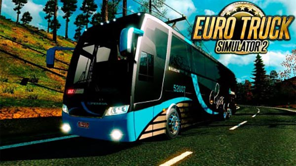 Jumbuss Bus 360