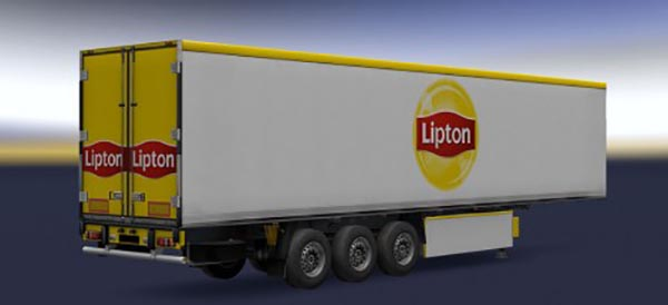 Lipton Trailer