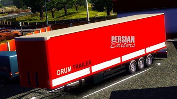 Orum Trailer
