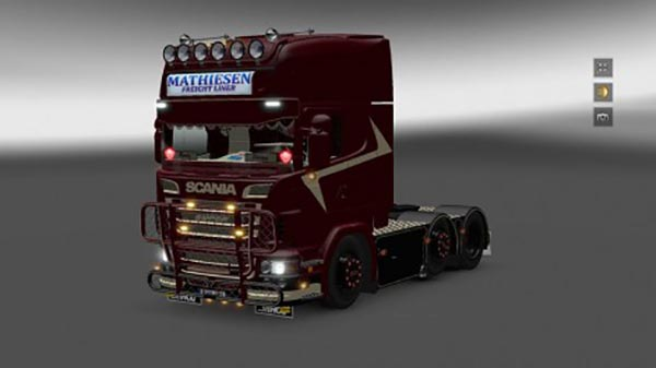 Scania ets2planet com part 80