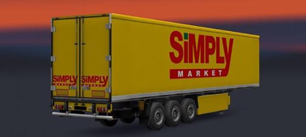 Simply Market Trailer