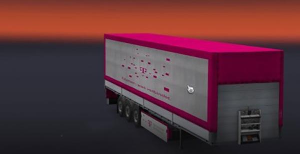 Telekom Trailer
