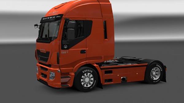 Haxwell Wheels for all Trucks