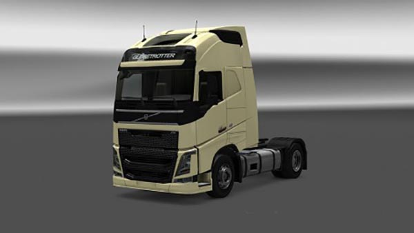 Volvo FH 2013 Grand Duke Skin