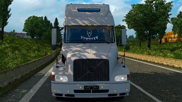 Volvo vnl 660 Edition