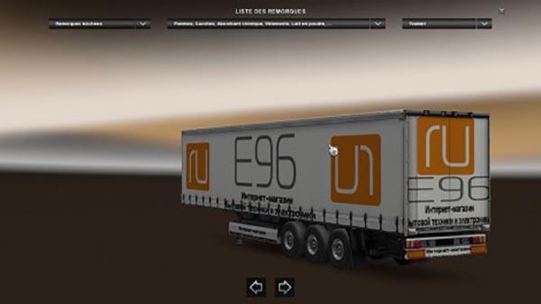 Е9RU Trailer