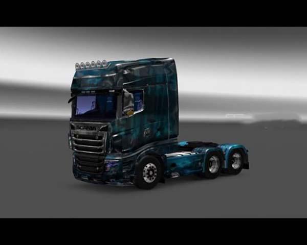 Atlantis R700 V 1.0 + trailer