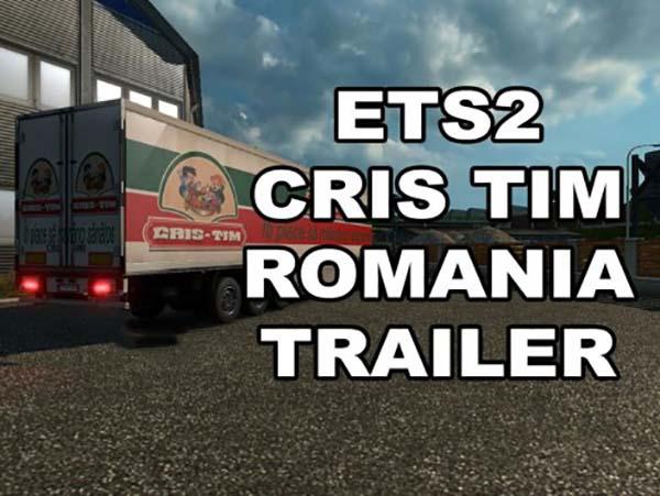 Cris Tim Romania Trailer