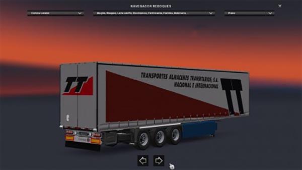 Trailer Grupo TT