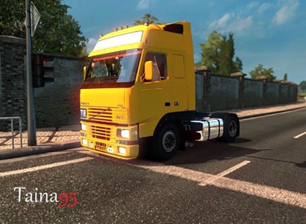 Volvo FH12 v 1.5