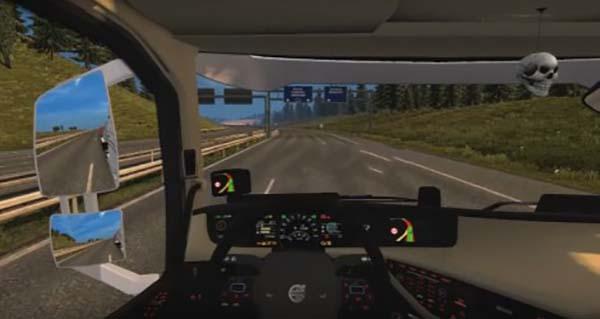 Volvo FH4 Sound Mod