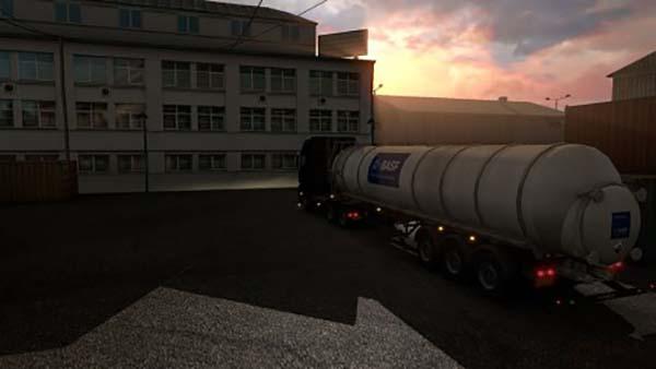 BASF Chemicals Tanker Final Revised