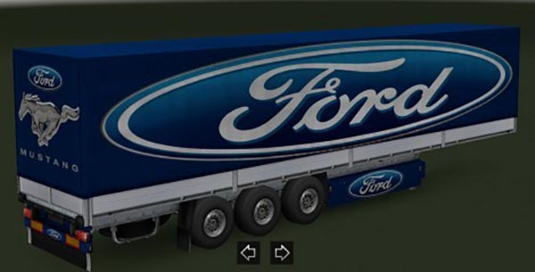Car Brands Trailers Pack v 2.0