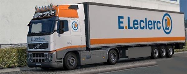 E-Leclerc Combo Pack