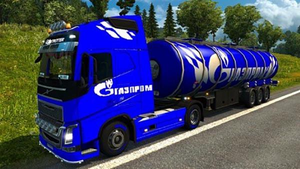 Gazprom Combo Pack