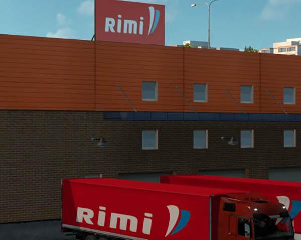 New Company Rimi