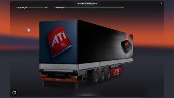Nvidia Ati  Intel Trailers