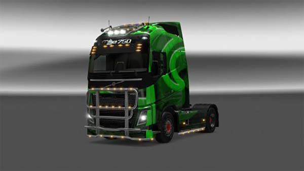 Razer Truck