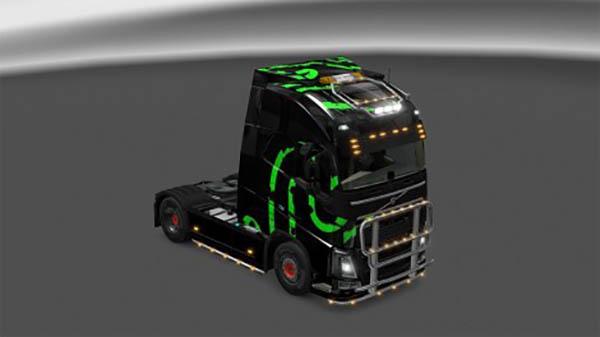 Razer green