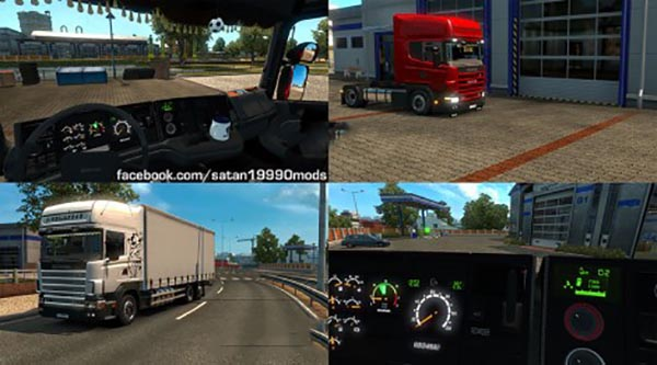 Scania 4 v 2.2.1