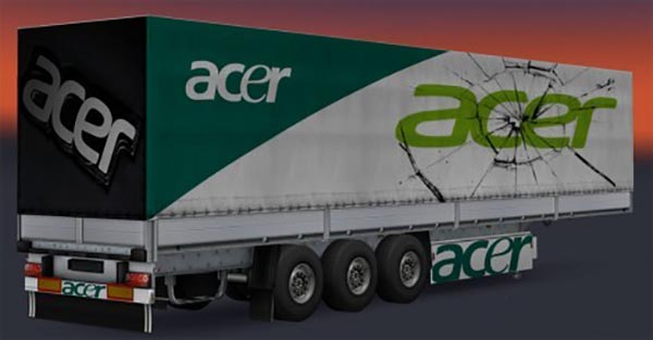 Trailer Pack Brands Computer and Home Technics v1.0