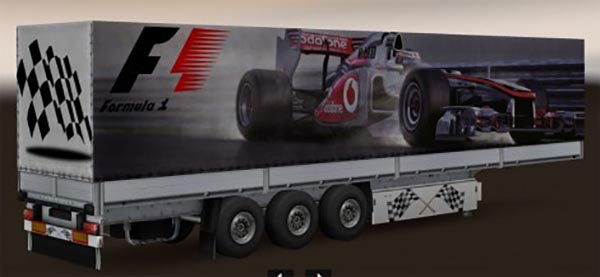 Trailer Pack Sport Theme 3.0