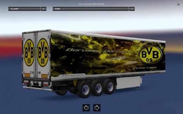 BVB trailer
