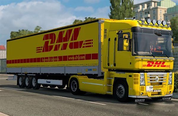 DHL Combo Pack