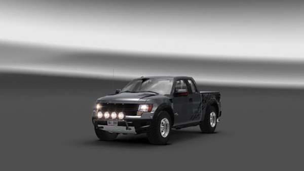 Ford F150 SVT Raptor v 1.1.2