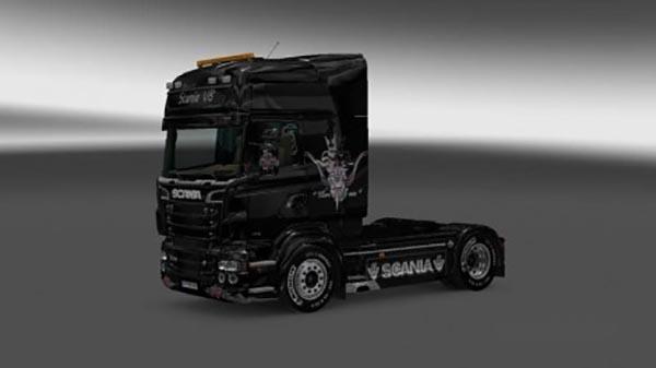Greif Scania RJL V 1.0