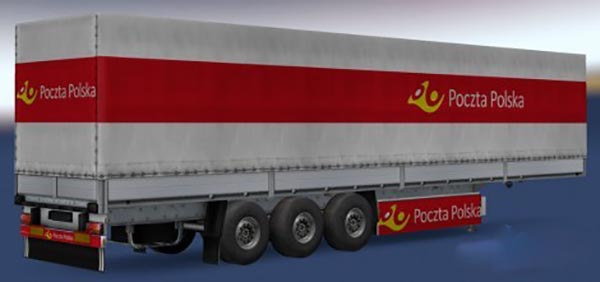 Post World Trailers Pack v 2.3