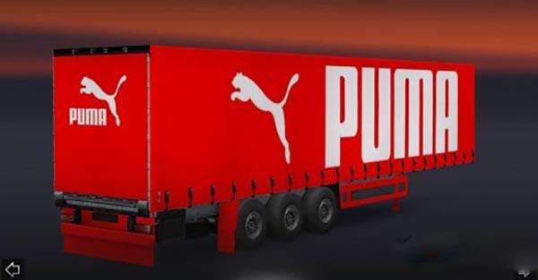 Puma Trailer